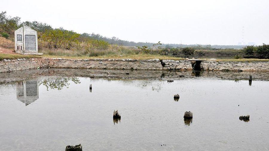 Cấp phép thăm dò khảo cổ tại một số bãi cọc ở Quảng Ninh