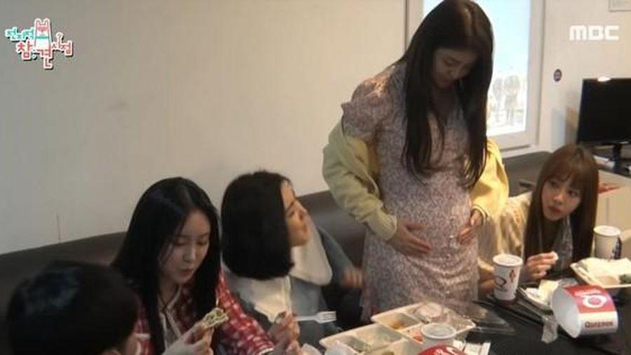 Yujeong chứng tỏ Brave Girls là nhóm nhạc được 'cưng' nhất tại Hàn Quốc nhờ 1 động thái
