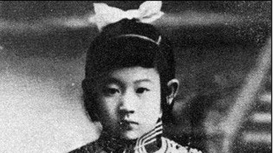 Kết cục bi thảm của Cách cách Trung Quốc làm gián điệp cho Nhật Bản