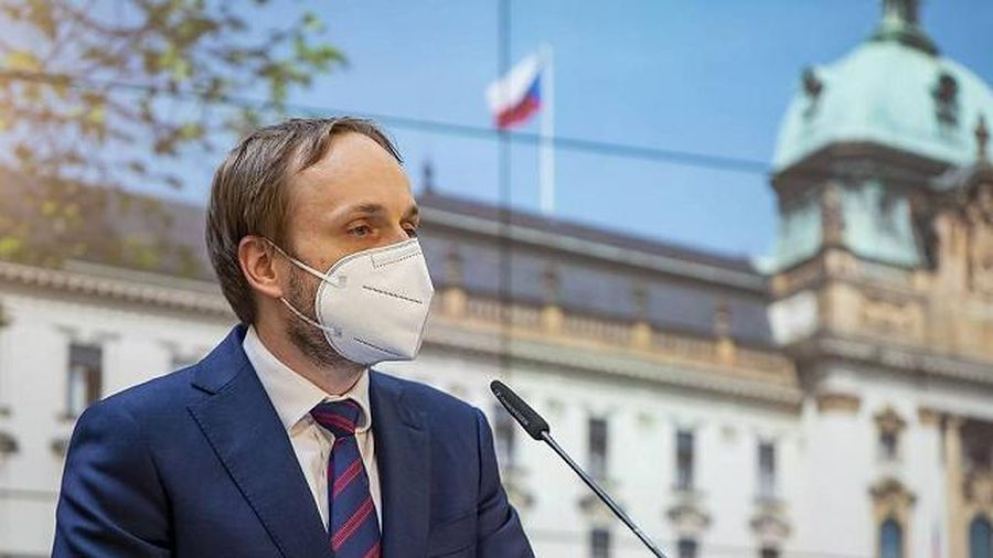 Đáp trả Moscow, Séc ra lệnh trục xuất 63 nhà ngoại giao Nga