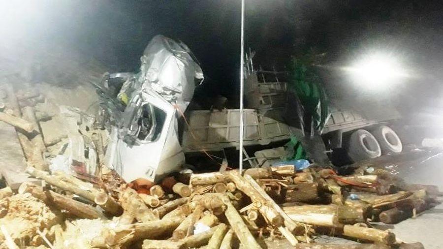 Vụ TNGT làm chết 7 người ở Thanh Hóa: Chủ doanh nghiệp bị phạt 46 triệu đồng