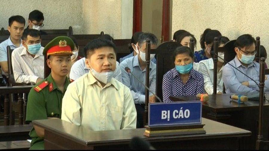 Điện Biên: Tuyên phạt 24 năm tù một nhân viên ngân hàng tham ô hơn 20 tỷ đồng