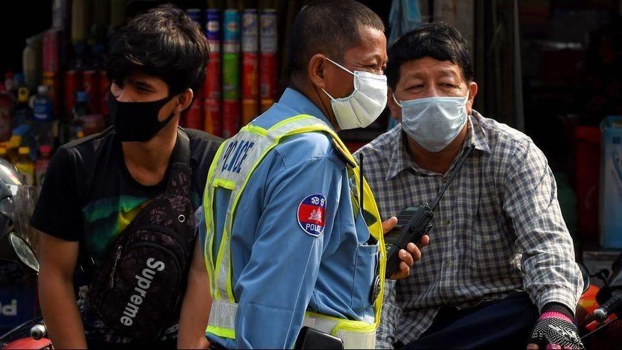 Covid-19 ở Campuchia: Phong tỏa thành phố Preah Sihanouk