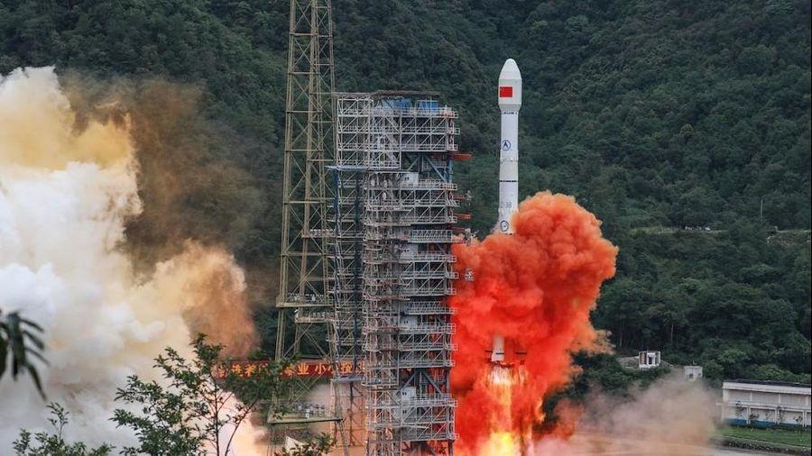 Cạnh tranh Mỹ-Trung Quốc: Viễn cảnh 'Trân Châu Cảng trong không gian' liệu có thành hiện thực?