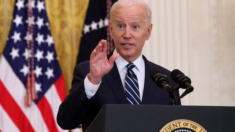 Tổng thống Mỹ Joe Biden sẽ công du nước nào đầu tiên?