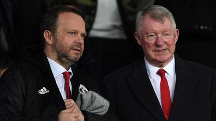 Nỗi oan khi từ chức ngay trước thềm Super League sụp đổ của Phó chủ tịch M.U Ed Woodward