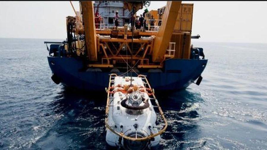 Mỹ điều máy bay, Ấn Độ đưa tàu cứu hộ biển sâu đến Indonesia tìm tàu ngầm mất tích