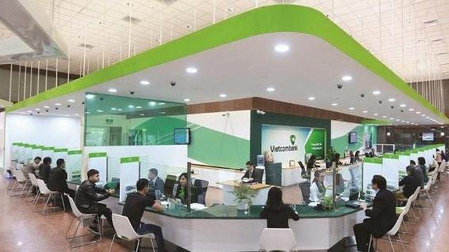 Vietcombank muốn dùng hơn 10.000 tỷ lợi nhuận để tăng vốn 'khủng'