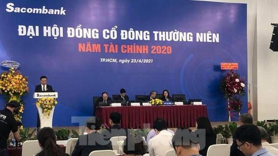 Ông Dương Công Minh: 'Sacombank như con dâu nên tôi rất quý'