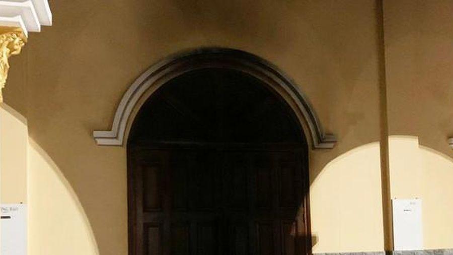 Nhân thân đối tượng đâm linh mục, đốt nhà thờ ở Gia Lai