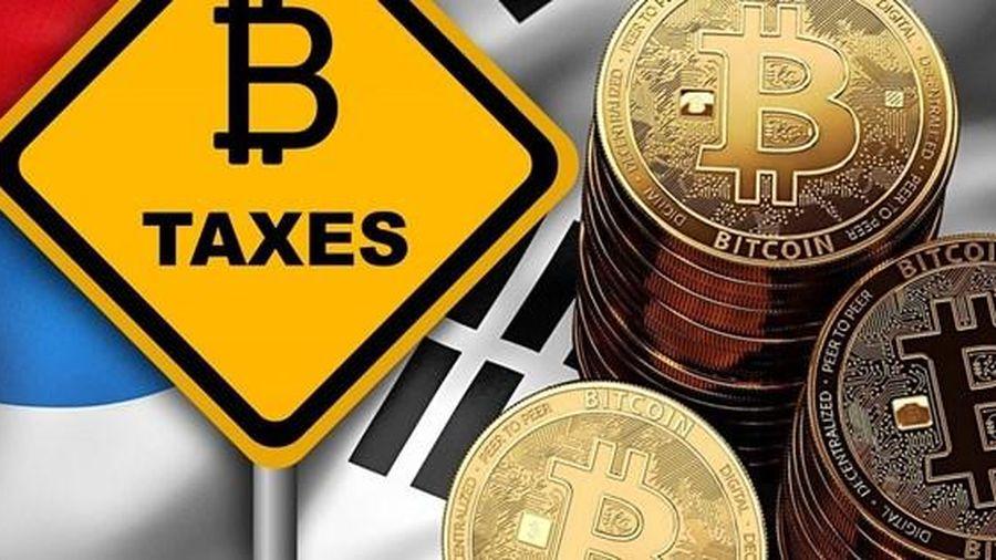 Hoa Kỳ có thể đánh thuế bitcoin và các loại tiền điện tử khác