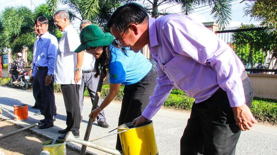 Hậu Giang triển khai mô hình giảm nghèo bền vững gắn với bảo vệ môi trường