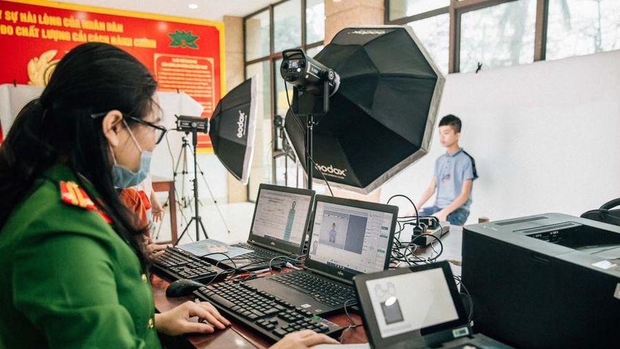 Nghệ An là 1 trong 3 địa phương trong cả nước hoàn thành sớm việc thu thập dữ liệu dân cư