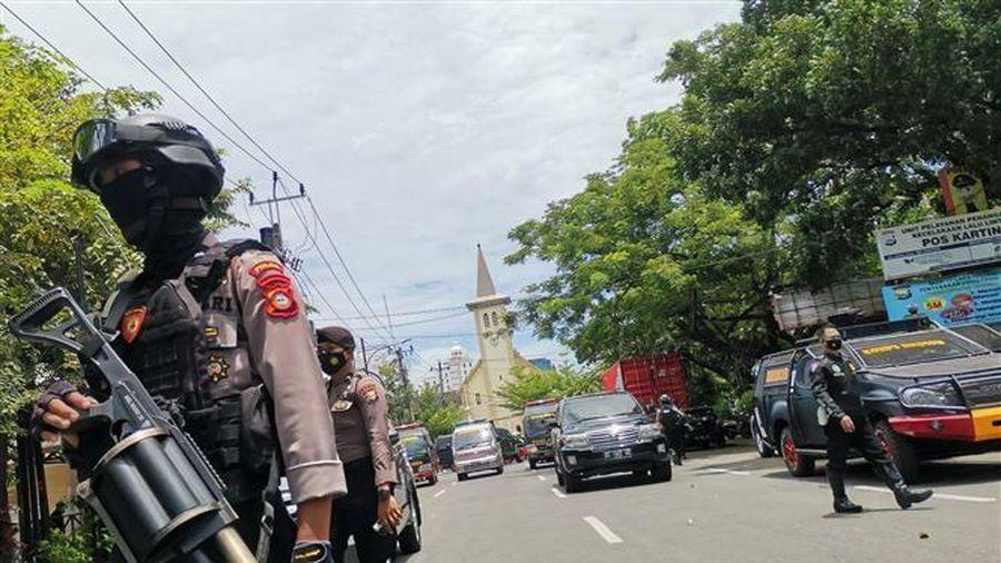 Gần 4.440 cảnh sát đảm bảo an ninh Hội nghị các nhà lãnh đạo ASEAN