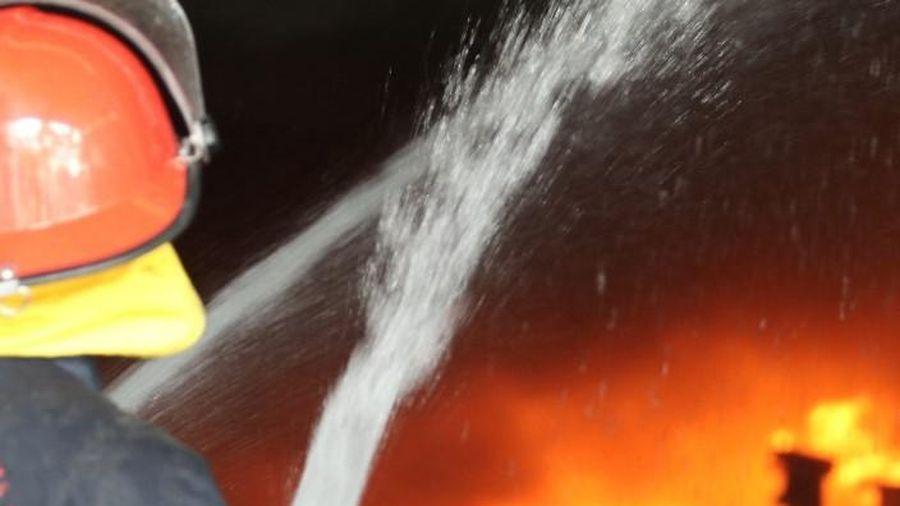 Hỏa hoạn tại Thượng Hải (Trung Quốc) khiến 8 người mất tích