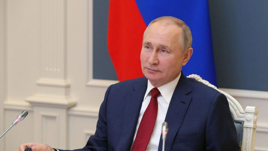 Tổng thống Nga Putin hồi đáp đề xuất của đồng cấp Ukraine tổ chức cuộc gặp ở Donbass
