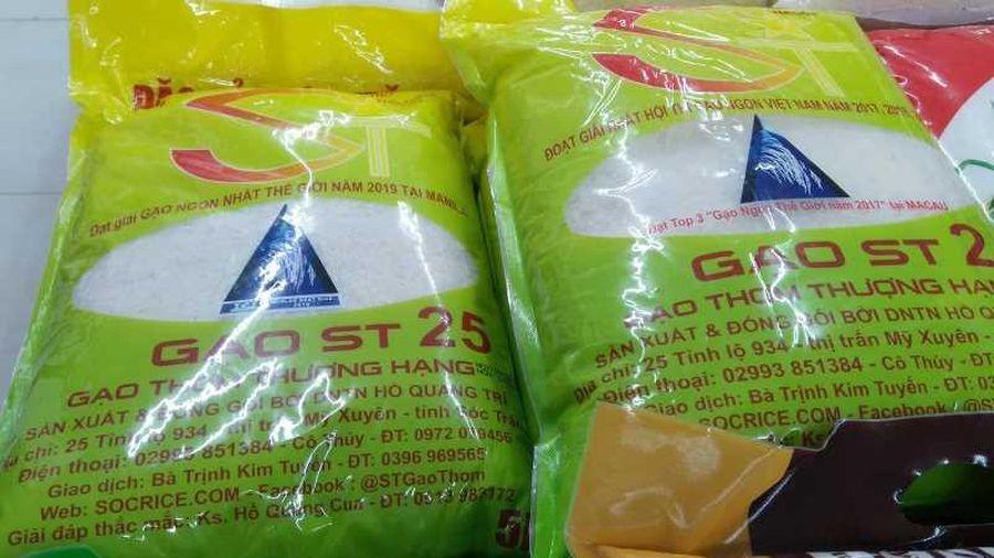 Hiểu đúng về thông tin thương hiệu gạo ST25 bị 'đánh cắp' tại Hoa Kỳ