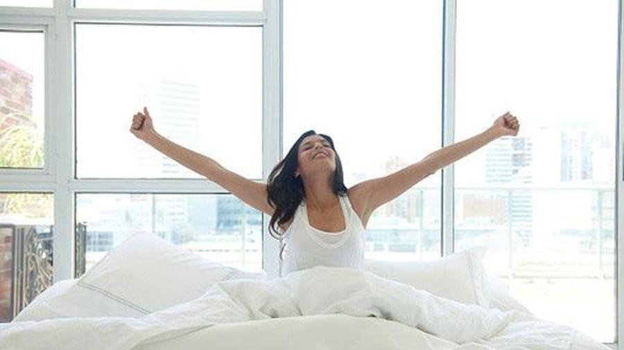 Thói quen cần có buổi sáng để tràn đầy năng lượng cả ngày