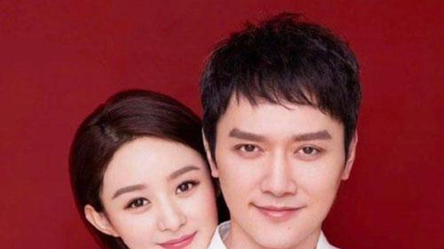 Triệu Lệ Dĩnh và Phùng Thiệu Phong chính thức ly hôn