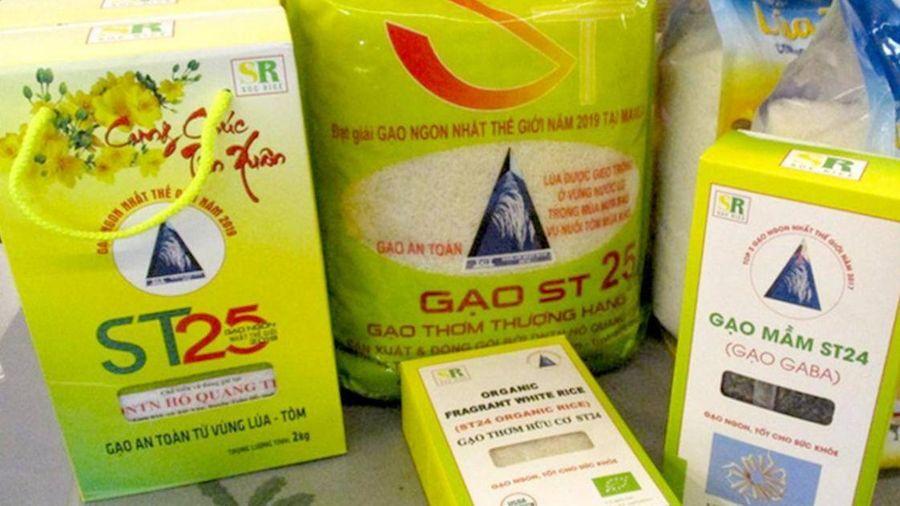Bản quyền gạo Việt được 'tranh giành' ở Mỹ, buồn hay vui?
