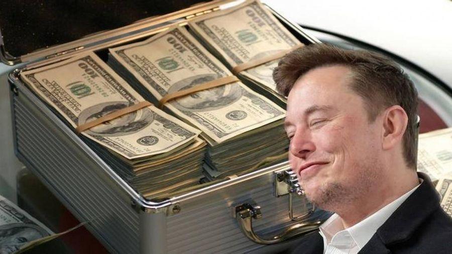 Elon Musk sẽ bỏ 100 triệu USD thưởng cho bất cứ ai làm được điều này