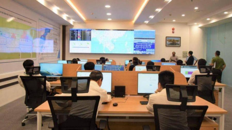 Cảng HKQT Cam Ranh đưa hệ thống 'siêu giám sát' hoạt động sân bay