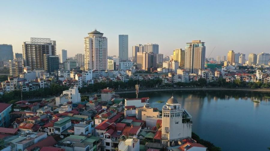 Hà Nội: Ngăn chặn tình trạng sốt giá, bong bóng bất động sản