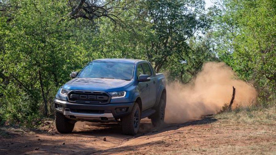 Vì sao Ranger được gắn mác 'Xe mạnh mẽ đậm chất Ford'?