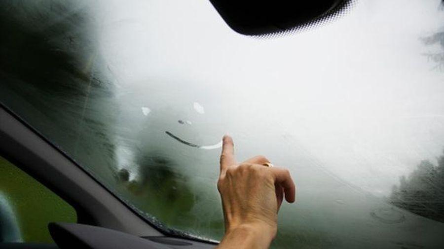 Chống ẩm mốc cho xe hơi thế nào cho hiệu quả?