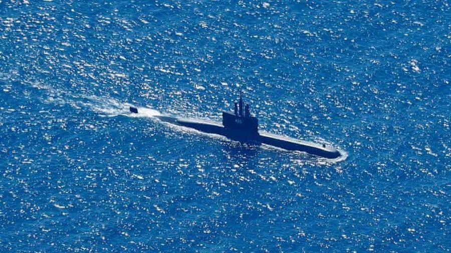 Indonesia nỗ lực tìm kiếm tàu ngầm mất tích