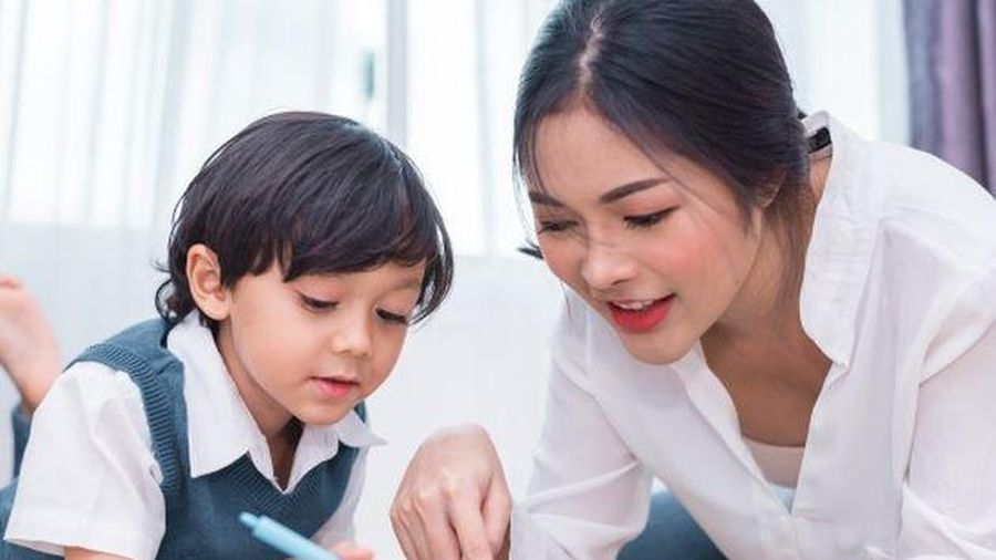Ba phép lịch sự nếu dạy không đúng cách sẽ gây hại cho trẻ