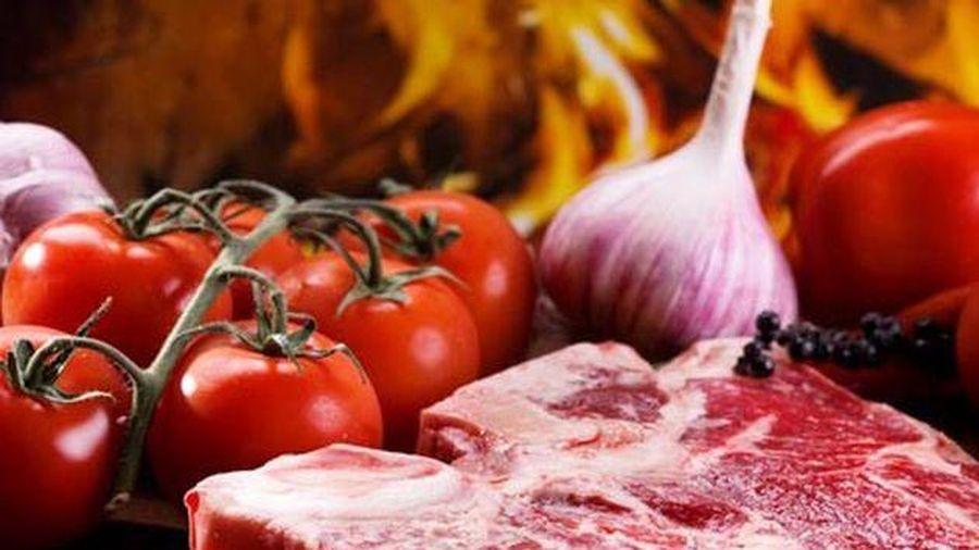 Chuyện gì sẽ xảy ra với cơ thể khi bạn ăn quá nhiều thịt?