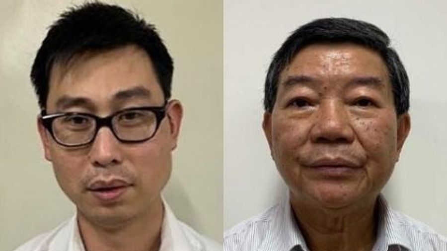 Lời khai mâu thuẫn của Giám đốc công ty BMS và cựu Giám đốc BV Bạch Mai về số tiền đã 'bỏ túi'