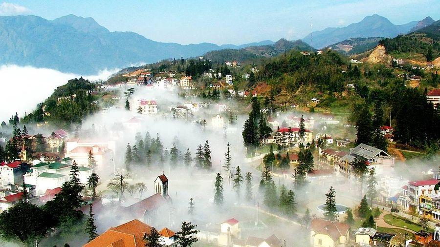 10 điểm đến được du khách Việt lựa chọn trong kỳ nghỉ lễ 30/4 và 1/5