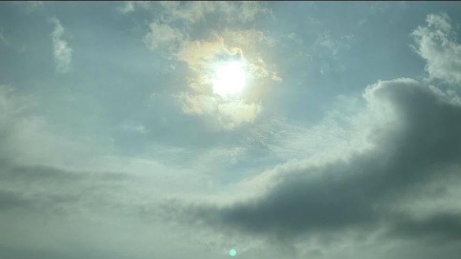 Nắng nóng ở các tỉnh Bắc Bộ và Trung Bộ khả năng còn kéo dài
