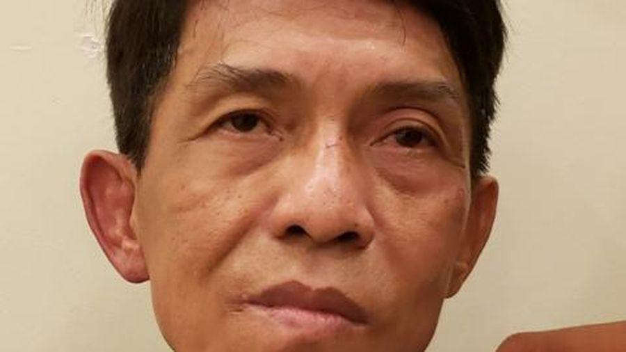 Kẻ có 3 tiền án mang ma túy từ Sài Gòn về Châu Đốc bán