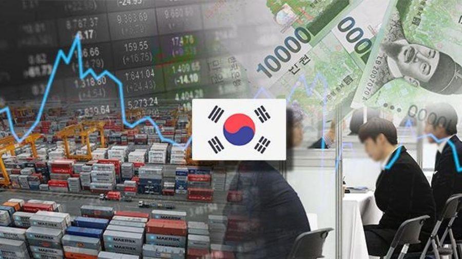 Hàn Quốc trở lại vị trí 10 nền kinh tế lớn nhất thế giới