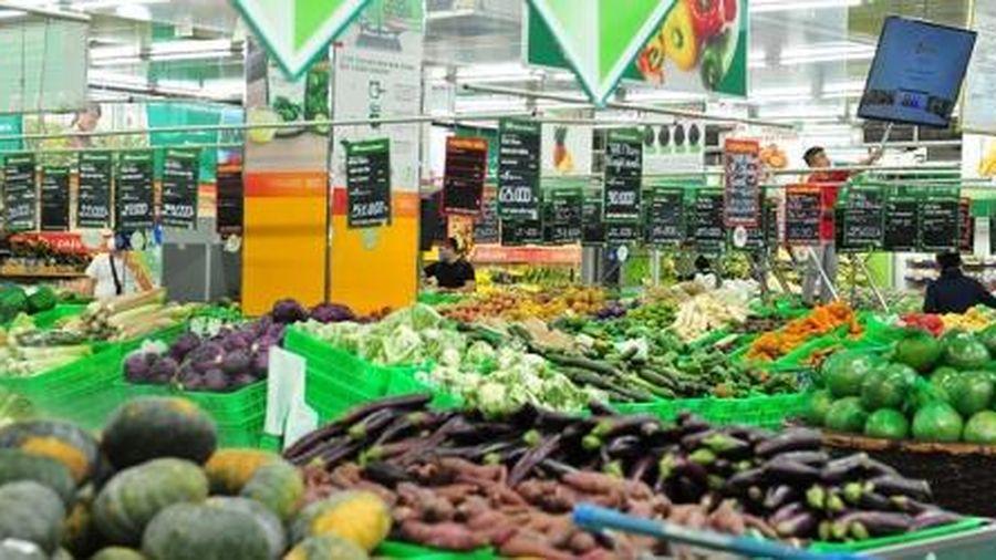 Thúc đẩy xu hướng tiêu dùng xanh và sạch, hướng tới phát triển bền vững