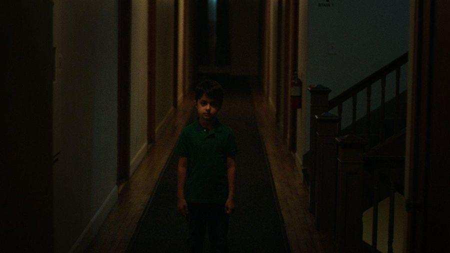 'The Night: Đêm trói buộc': sự trỗi dậy của phim kinh dị Iran