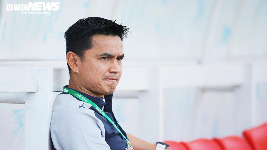 Nhận định bóng đá HAGL vs An Giang: Thầy trò Kiatisak thắng dễ