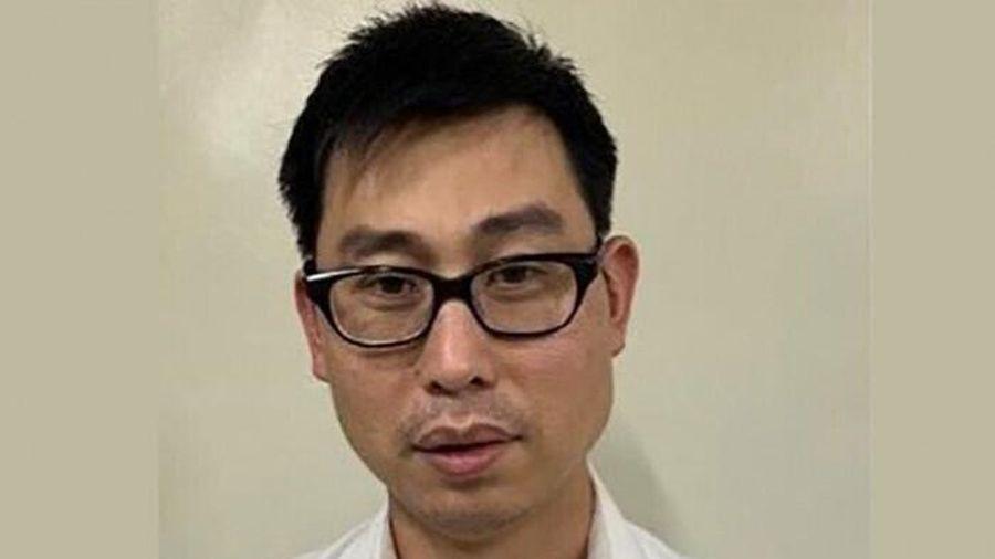 Giám đốc công ty 'thổi giá' thiết bị ở Bệnh viện Bạch Mai được tại ngoại