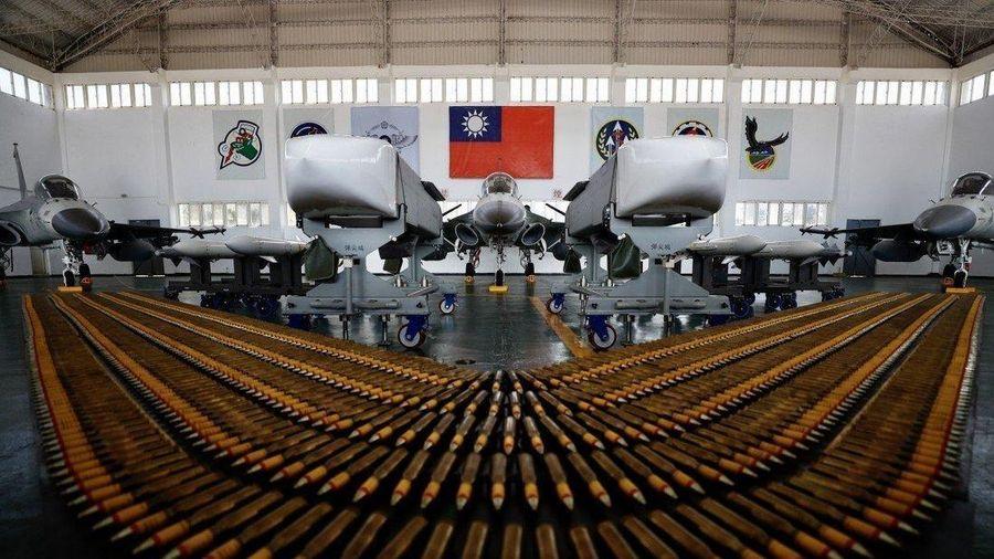 Nhật không can dự vấn đề Trung Quốc, Đài Loan quyết tự bảo vệ mình