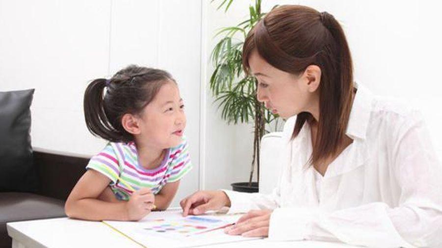 Nói mà trẻ không nghe lời, đó là do bố mẹ nói sai cách