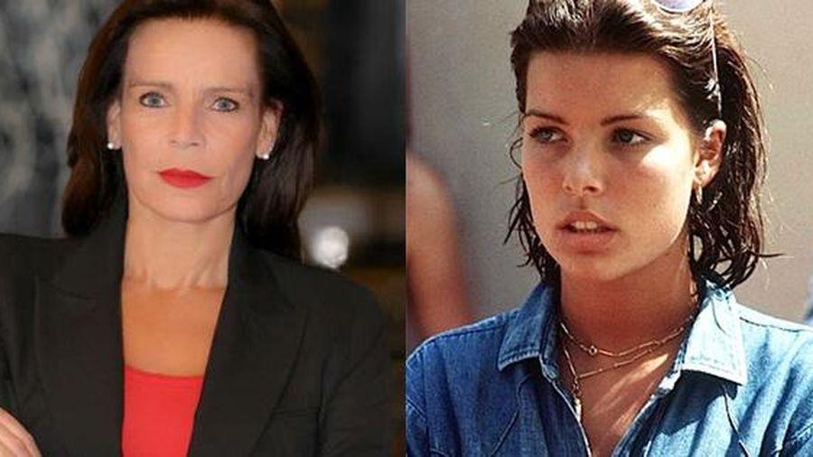 Cô công chúa nổi loạn, con của Công nương Monaco - Grace Kelly giờ ra sao?