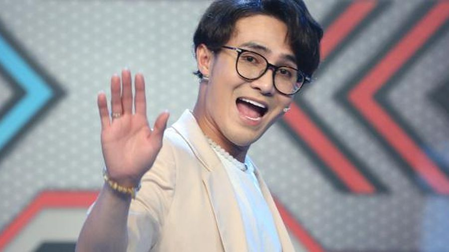 Huỳnh Lập từng muốn trở thành MC như Trấn Thành nhưng bất ngờ thay đổi mục tiêu vì một lý do