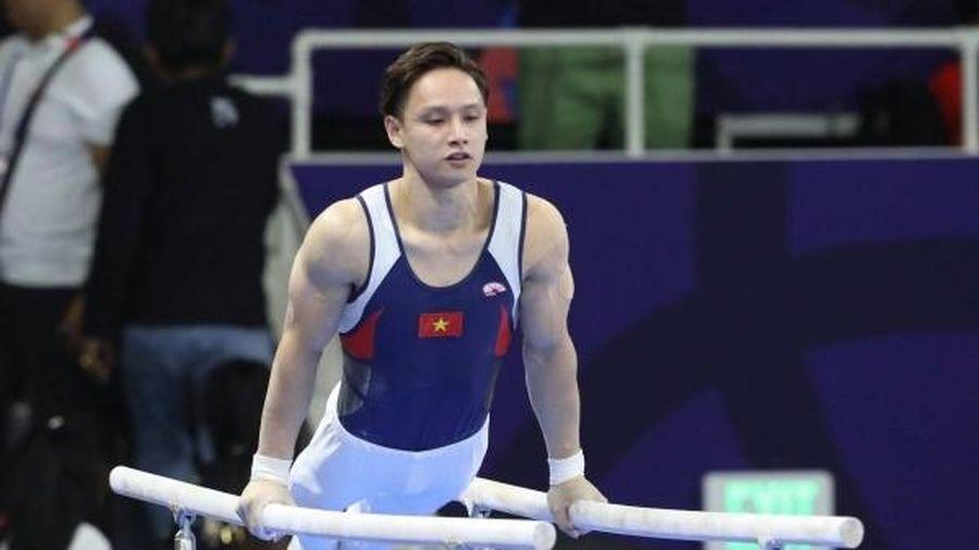 Tiến tới Olympic Tokyo Đã có 6 vận động viên Việt Nam đạt chuẩn dự Olympic Tokyo