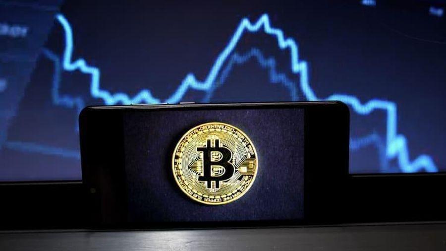 Thị trường tiền điện tử thổi bay 260 tỷ USD vốn hóa chỉ trong 24 giờ