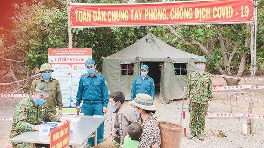 Nguy cơ bùng phát dịch, Thủ tướng ra công điện tăng cường phòng, chống
