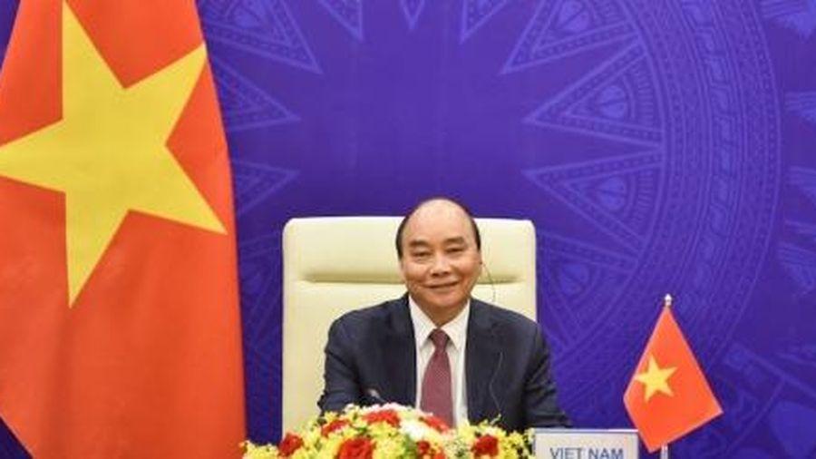 Chủ tịch nước: Việt Nam sẽ tiếp tục giảm rất mạnh điện than