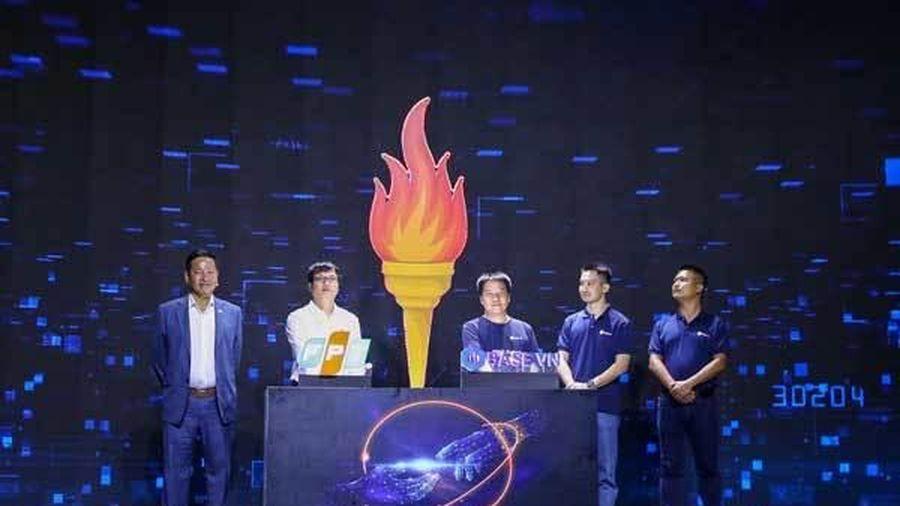 Khát vọng đưa sản phẩm Việt ra toàn cầu là lương duyên của Base.vn và FPT